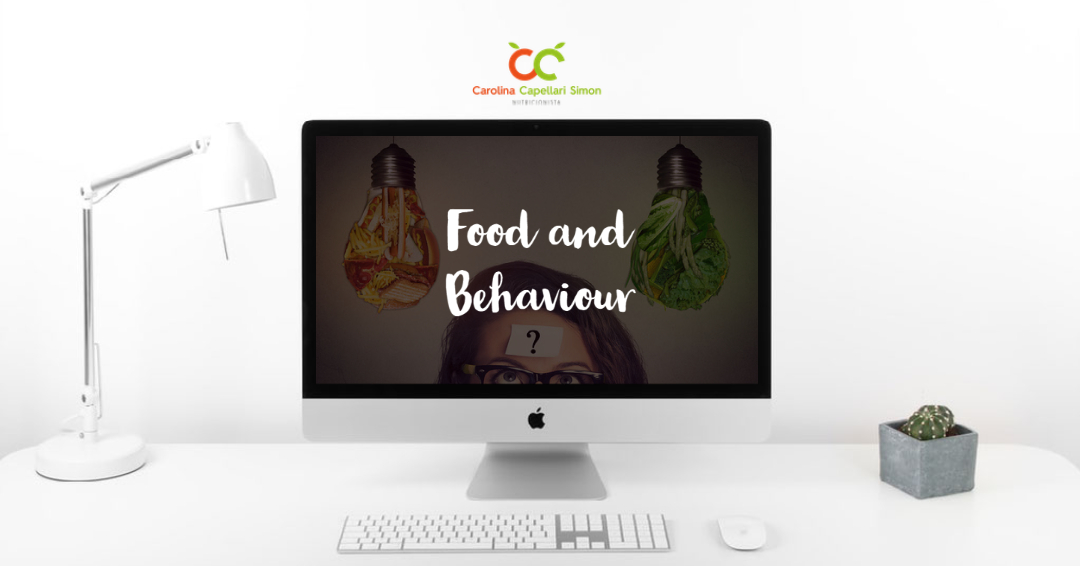 Food and Behaviour